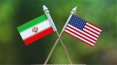 """房兵:戴著""""白手套""""繼續掰手腕 避免直面沖突美國與伊朗有""""默契"""""""