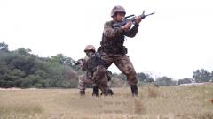 陸軍第73集團軍某旅:偵察兵晝夜戰斗射擊快速精準