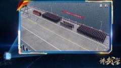 軍港碼頭歡送任務艦艇,人民海軍這么做……