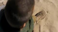踩到地雷后不抬腳就不會爆炸嗎?答案是這樣的