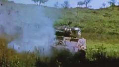 從打壞履帶到炸毀坦克 反坦克地雷是怎么做到的?