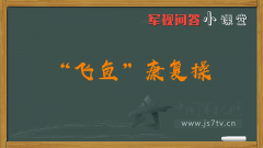 """【軍視問答】""""飛魚""""康復操?軍醫帶你飛起來!"""