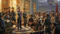 南昌起义:军事历史的重要节点