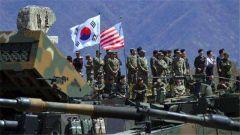 新冠肺炎疫情来了美军会从日韩走开吗?专家:或借机加强盟友关系