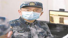 【一线抗疫群英谱】记火神山医院副主任张兵华