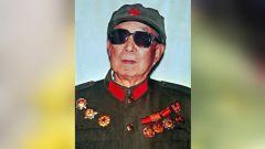 老红军张绪:把一生献给党和人民