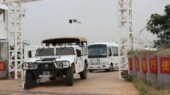 我维和分队完成约旦维和警察轮换运送任务
