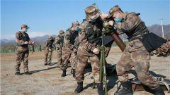 陆军第82集团军某旅:全方位真抓实训 夯实官兵素质基础