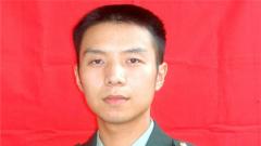 陈大桂:羌族英雄用生命书写忠诚