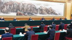 新華網評:讀懂這次最大規模會議的強烈信號
