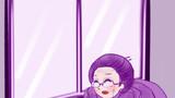 你是紫色,是历经风霜后的气定神闲,淡然平和。