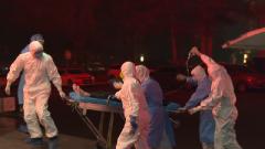 福建泉州一酒店坍塌 联勤保障部队第910医院组织力量全力救治伤员