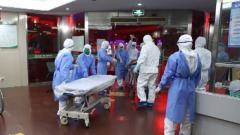 福建泉州:联勤保障部队第910医院全力救治受伤群众