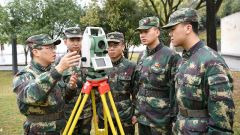 【我身邊的戰友】高級工程師鄒杰民:量天測地礪劍鋒
