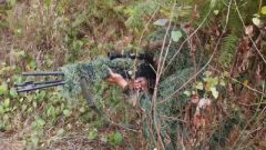 【抗疫不误战斗力 防控不松战备弦】滇西高原 侦察兵穿越丛林渗透狙击