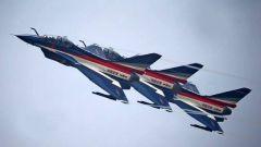 空軍頒發《空軍飛機涂裝及標識噴涂規定(試行)》