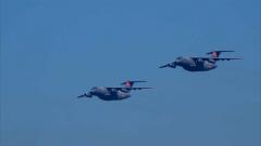《空军飞机涂装及标识喷涂规定(试行)》颁布