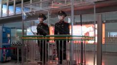 助力复工复产我们在行动 北京:严把重要交通枢纽输入关