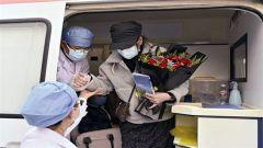 战疫情 新冠肺炎出院患者健康管理方案出台