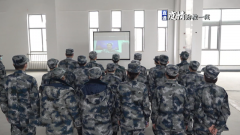"""【直通疫情防控一线】心理服务热线为战""""疫""""官兵减压"""