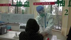 【一线抗疫群英谱】中部战区总医院:与江城人民同呼吸共命运