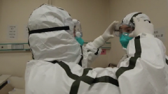 """实现""""零感染"""" """"天眼""""来帮忙 摄像头实时监督医护人员确保严格防护"""