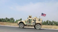 驻有美军的伊拉克军事基地再遭袭