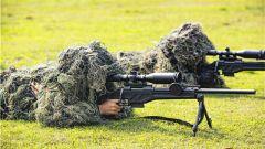 最強的對手 最好的戰友!狙擊拍檔的實力較量