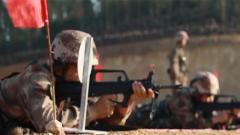 陸軍第73集團軍某旅:創破紀錄 開啟訓練沖鋒模式