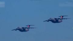 空軍飛機涂裝及標識噴涂規定有何亮點?宋曉軍:機械化信息化貼近實戰