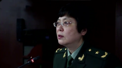 院士陈薇:与致命病毒短兵相接