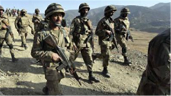 巴基斯坦军方打死7名恐怖分子