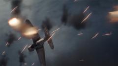 飛行表演中的高難特技大都是因戰而生
