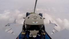 殲-10表演機與殲-10戰斗機有什么不同?