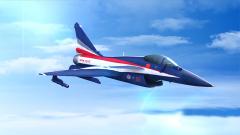 八一飛行表演隊成立以來的涂裝更換史