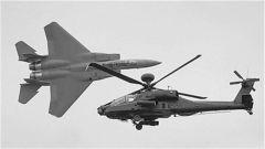 直升機為何比固定翼飛機飛得慢