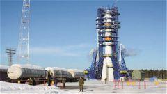 俄航天建设实现新发展