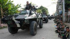 吁共同抗疫 菲政府对反政府武装单方面停火