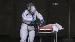 以色列军队将协助防疫管控