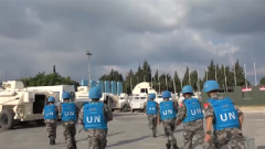 新闻链接:联合国驻黎巴嫩临时部队