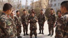 武警新疆总队喀什支队展开睡眠健康心理宣讲活动