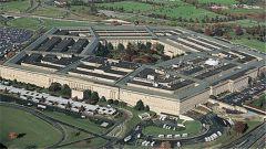 美国空军报告2人感染新冠病毒 曾现身五角大楼