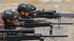 春季練兵 各地武警開展軍事訓練考核