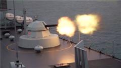 """【第一軍視】""""戰斗警報!"""" 一場實戰化訓練在東海某海域瞬間打響"""