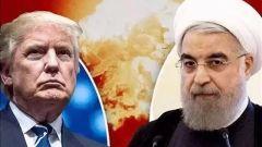 7天之內4起襲擊事件伊朗又一高級將領喪生 美伊戰火重燃?