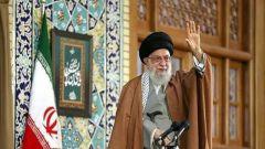 罕见!伊朗最高领袖26年首次未发表新年致辞