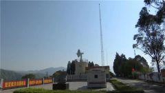 探访西昌卫星发射中心牛头山观测站