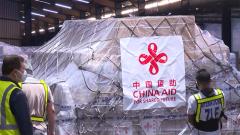 新華時評:面對疫情,中國為世界扛起了什么