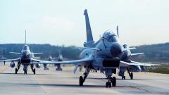 22歲的殲-10戰機 中國航空的驕傲