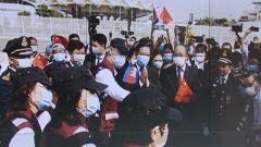 【守望相助 患难与共】中国派医疗专家组 赴柬埔寨支援疫情防控